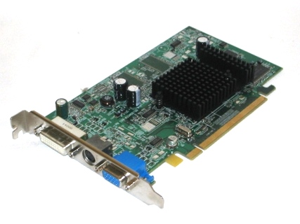 Device Driver Download AMD/ATI Radeon X Drivers